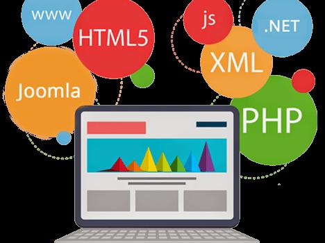 Desarrollo página web en Bogotá, Colombia